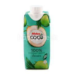 มาลี น้ำมะพร้าว 100%