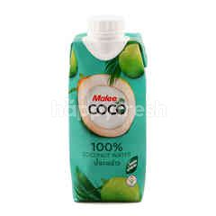 Malee 100% Coconut Water