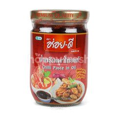 Aroy-D Roasted Chilli Paste In Oil