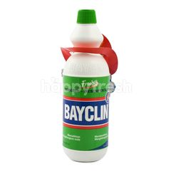 Bayclin Bleach and Disinfectant Fresh