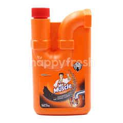 Mr Muscle Sink & Drain Declogger