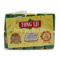 Tong Tji Premium Jasmine Tea