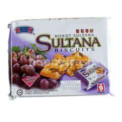 Hup Seng Kerk Sultana Biscuits