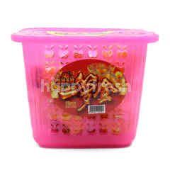 Tian Tian Honey Mandarin Orange (15 Pieces)