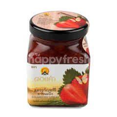 Doi Kham Strawberry Spread