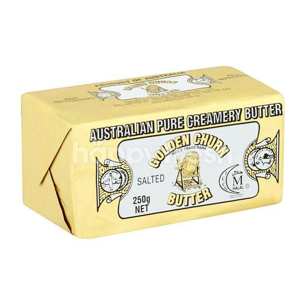 Golden Churn Pure Creamery Salted Butter