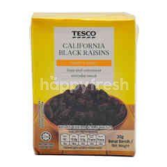 Tesco California Black Raisins