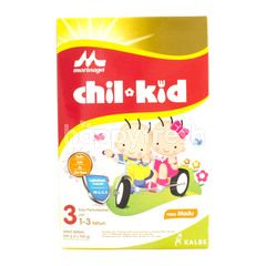 Morinaga Chil Kid 3 Baby Formula Milk Honey 1-3 Years