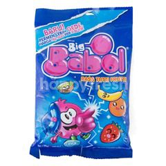 Big Babol Big Babol Tutty Fruitty Flavor