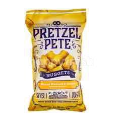 Pretzel Pete Nuggets Honey Mustard & Onion