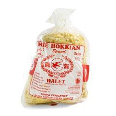Cap Walet Hokian Noodle