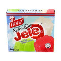 NONA Jelea AgarAgar Premix Original Flavour