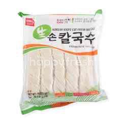 Wang Korean Knife-Cut Fresh Noodle