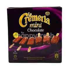 Nestle La Cremeria Chocolate Ice Cream