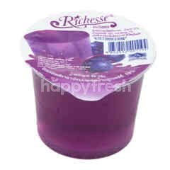 Richesse Blueberry Jelly
