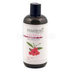 Petal Fresh Organics Shampoo Tea Tree