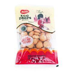 Monde Egg Drops Biscuits