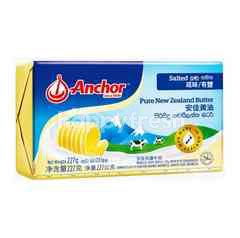 Anchor Butter Salted Pure New Zealand Butter