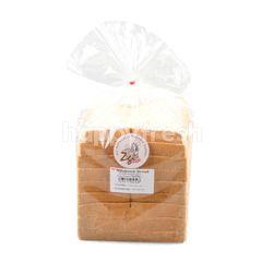 ซีจีไอ คาเฟ่ ขนมปังแซนด์วิช ออร์แกนิค(ไม่มีไข่)