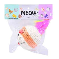 MEOW 2 Cat Toy - Mouse