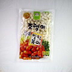 Kmt Rice Cake