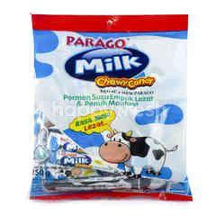 Parago Milk Chew Candy