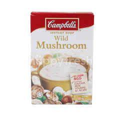 CAMPBELL'S Wild Mushroom