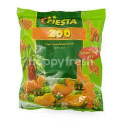 Fiesta Zoo Chicken Nugget