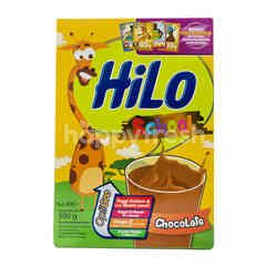 HiLo School High Calcium Less Fat Powdered Chocolate Milk