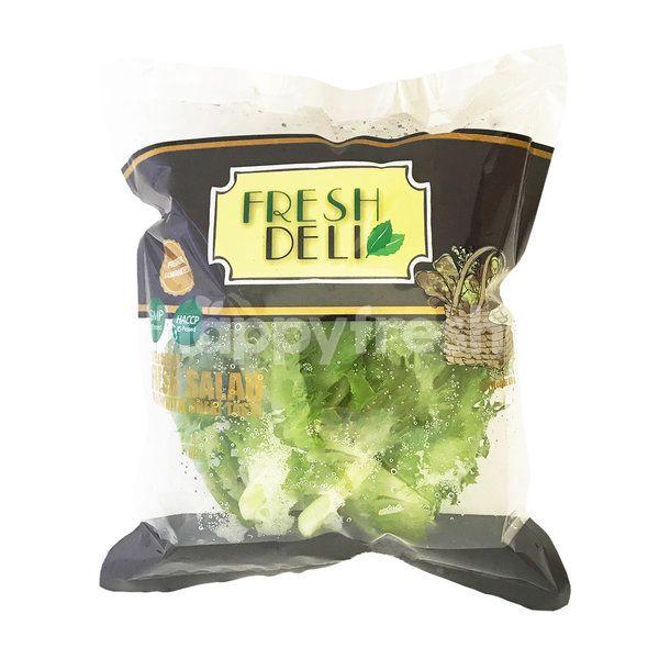 Fresh Deli Frillice Iceberg Sole Salad