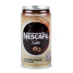 Nescafé Latte Coffee Drink