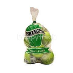 Washington Granny Smith Green Apple(8 Pieces)