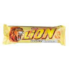 Lion White Wafers