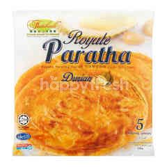 Fatihah Royale Paratha - Durian