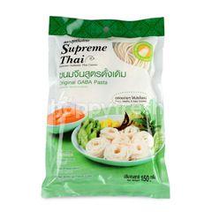 สุพรีมไทย ขนมจีนสูตรดั้งเดิม