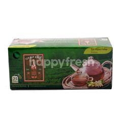 Teh Cap Botol Green Tea Jasmine Tea
