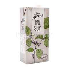 Soy Natural Extra Milky Soy