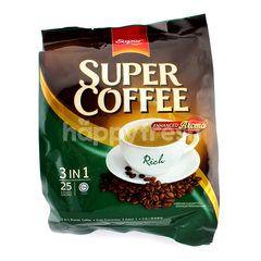 Super Super Coffee 3 In 1 Rich