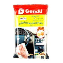 Farcent Console Cleaner Orange Oil