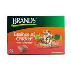 Brand's Essence of Chicken Cordyceps