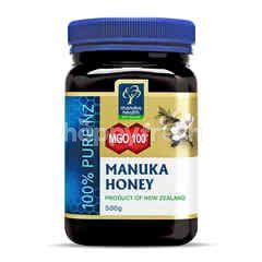 Manuka Health Honey MGO 100+