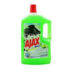 Ajax Fabuloso Lime Charcoal Fresh Multi-Purpose Cleaner