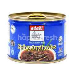 Adabi Spicy Anchovies