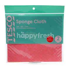 Tesco Sponge Cloth