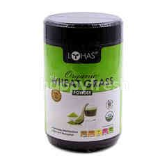 LOHAS Organic Wheat Grass Drinks Powder