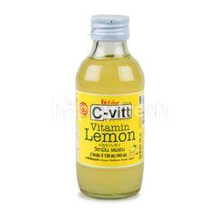 C-Vitt Vitamin Lemon
