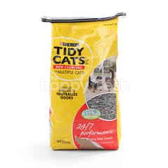 Purina Purina Tiddy Cats Non-Clumping For Multiple Cats