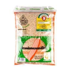 Royal Patronage Brown Thai Jasmine Rice