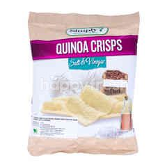 Simply 7 Quinoa Chips Salt and Vinegar