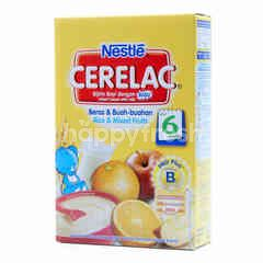Cerelac Rice & Mixed Fruits